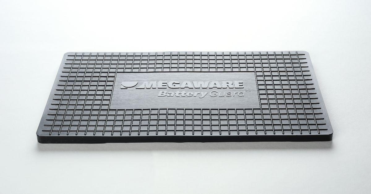 BatteryGuard-Megaware