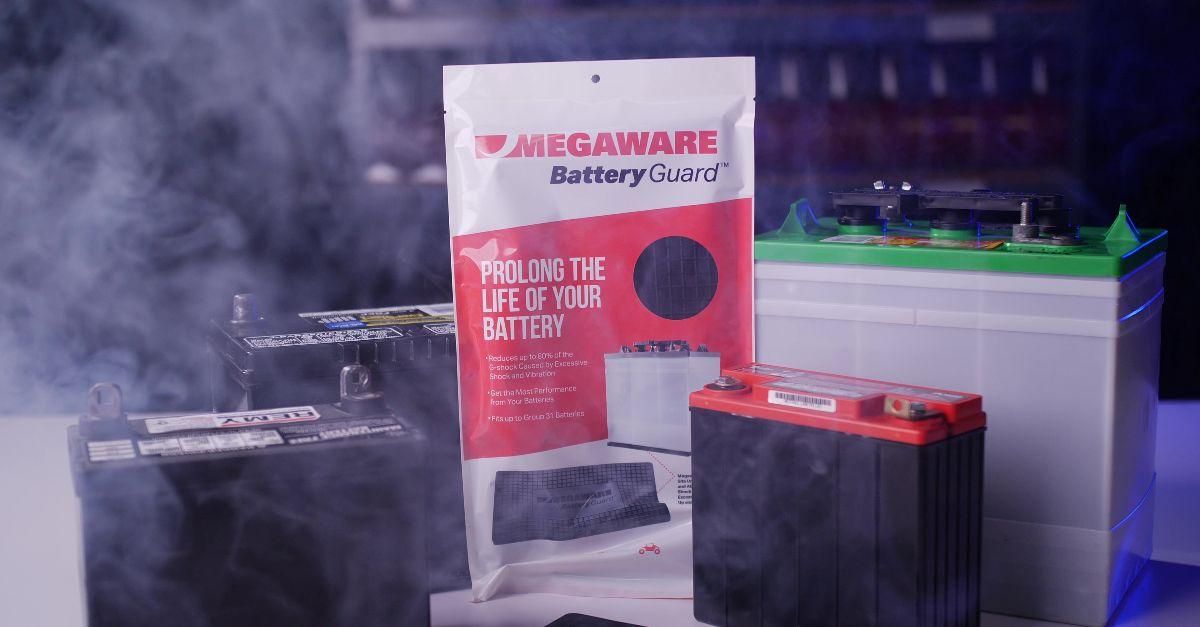 Megaware-batteryguard